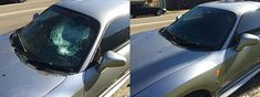 Auto Glass Repairs and Windscreen Replacement in Ryde, Sydney