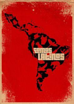 Mision Local y Global (GloCal) South America Map, Latin America, Arte Latina, Film Poster Design, Political Posters, Hispanic Heritage, Mexican American, Wallpaper, Design Elements