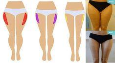 Zdjęcie Smuklejsze nogi – 3 minuty dziennie sprawią, że nogi nabiorą pięknego kształtu #4