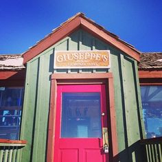 Giuseppe's | a great place for lunch in @Telluride Colorado 11,885 elevation