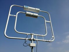 INAC AX-330 Continuous coverage for the entire HF band of 80 to 10 meters
