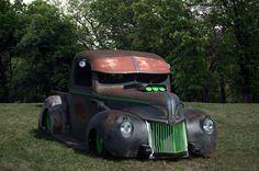 1941 Ford Rat Truck