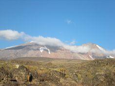 Mount Kilimanjaro, Tanzania, September 2009