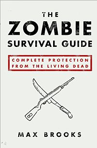 The Zombie Survival Guide is your key to survival against the hordes of undead who may be stalking you right now. Fully illustrated and exhaustively comprehensive, this book covers everything you need to know, including how to understand zombie physiology and behavior, the most effective defense tactics and weaponry, ways to outfit your home for a long siege, and how to survive and adapt in any territory or terrain.