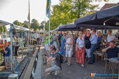 Medemblik - Het gaat goed met het toerisme in Medemblik: de musea draaien uitstekend, de evenementen worden druk bezocht, de Citytours rijdt veelal volle bak rondjes door Medemblik en omstreken en ...