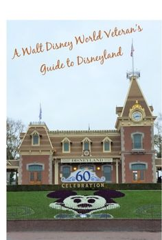 As a frequent visitor of Walt Disney World in Florida, I found myself very overwhelmed when it was time to plan my family's very first Disneyland trip. What do we see first? Which attractions are must-do's? Where do we eat? How do we get around? What do you mean I can't get Fastpasses ahead of …