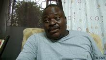 Video Stills aus der Reihe Destination Europe Zulieferer: Caroline Surmann 15 Rückkehrer Kenia.