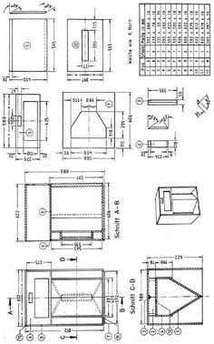 Speaker Plans, Speaker System, Klipsch Speakers, Scale, Floor Plans, How To Plan, Electronics, Link, Free