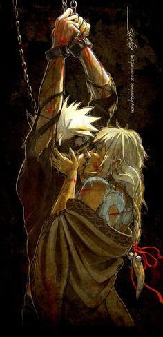 The Kiss of the Dragon by KejaBlank (Kakashi? Dark Fantasy Art, Fantasy Artwork, Fantasy Inspiration, Character Inspiration, Character Art, Medieval Combat, Manga Art, Manga Anime, Deviantart
