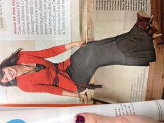 Maxi dress, Cardigan, belt, boots- perfect for fall!
