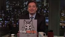 Video: What Does The Fox Say Live on Jimmy Fallon