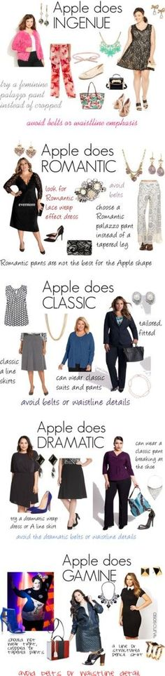 Apple Body Shape by expressingyourtruth on Polyvore featuring Trixxi, A.N.A, JunaRose, Marc by Marc Jacobs, Kate Spade, plus size dresses, L & B, Miriam Haskell, Stuart Weitzman and Betsey Johnson