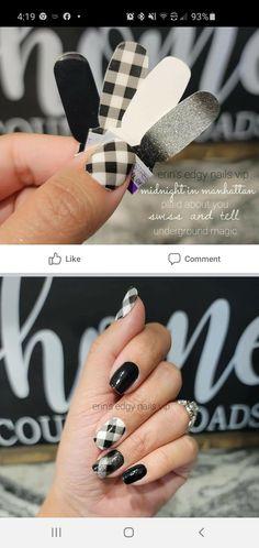 Get Nails, Hair And Nails, Nail Polish Art, Nail Art, Nail Color Combinations, Manicure Tips, Happy Nails, Hey Gorgeous, Mermaid Nails