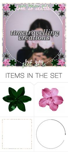 """""""new icon! + username change"""" by timetravelling-creations ❤ liked on Polyvore featuring art and timetravellingicons"""