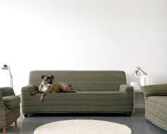 Funda de Sofá Multielástica Angela Couch, Angela, Distance, Furniture, Home Decor, Health, Slipcovers, Fabric, Color
