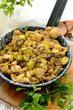 Meat Recipes, Gluten Free Recipes, Cooking Recipes, Healthy Recipes, Good Food, Yummy Food, Hungarian Recipes, Winter Food, No Cook Meals