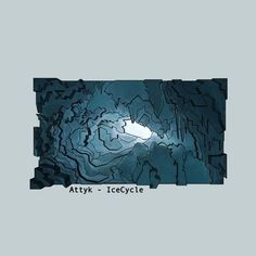 Attyk - IceCycle (Ambient/Electronic) (2014) #Ambient #Electronica #Soundtrack #Downtempo #Dream #SoundDesign #Production #Sleep Edm, Soundtrack, Techno, Hip Hop, Sleep, Dance, Music, Dancing, Musica