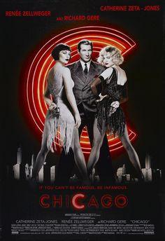 Cinelodeon.com: Chicago. Rob Marshall.