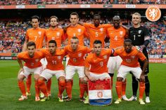 Futbolli Hollandez: Preview: - Hollanda - Gana.  Miqesorja ne De Kuip ...