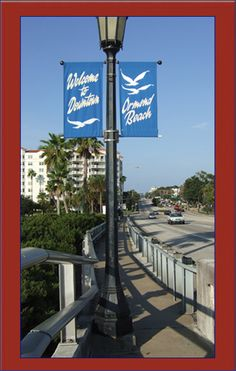 Ormond Beach-this was an...interesting and eventful place to live...