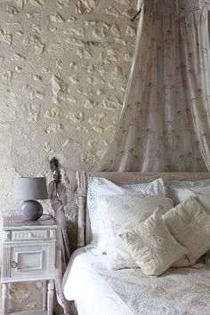 French Bedroom | Light Locations