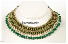 emerald jewellery - Google Search