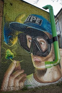 Zagreb street murals: discover art that makes the city alive | Zagreb Honestly