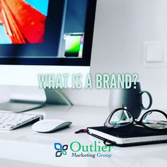 What is a brand? in 2015 the brand goes beyond the logo. A brand is the coalescing of the culture mission purpose story and the soul of what a company is.  A brand includes not only includes the core values of a company but the vision of how the company will operate well into the future. It is the experience someone has when the experience your product or service.  Simply put a brand should explain why you exist.  Need help defining your brand? Send us a direct message today.  #socialmedia…
