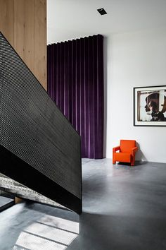 The renowned photographer Peter Krasilnikoff commissioned architecture practice Studio David Thulstrup for his private residence and studio in the Islands Brygge harbour-side district of Copenhagen. The guiding inspiration for the project evolved...