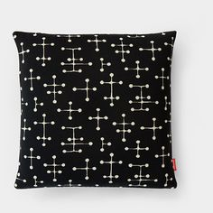 Small Dot Pattern Pillow | MoMAstore.org