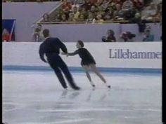Ekaterina Gordeeva Sergei Grinkov - Moonlight Sonata at the 1994 Lillehammer Olympics Winter Olympics, Figure Ice Skates, Figure Skating, Ice Skating Videos, Sergei Grinkov, Ice Magic, Stars On Ice, Carol Alt, Artist