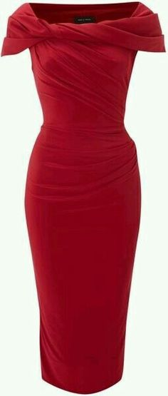 Red dress. Sleeve detail                                                                                                                                                                                 More