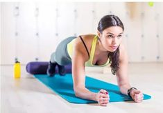 Health and Care: Your deep core muscles aren't visible, but they co...