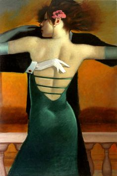 Touch Of Ivory : Bill Brauer