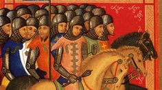 The dramatic story of the Crusades seen through Arab eyes.