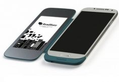The Pocketbook CoverReader Mashes An eReader With A Smartphone!