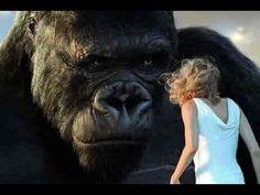 The Origins of King Kong (4:40)