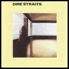Lyssa humana: New Stuff: Dire Straits