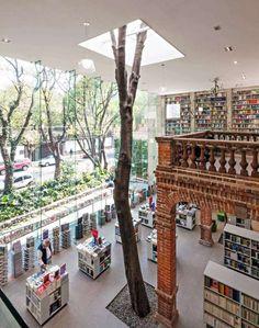 Centro Cultural Elena Garro - Cidade do México