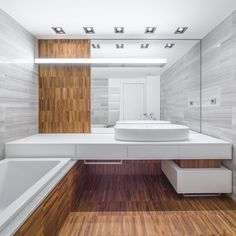 modern apartment 101 Bright Apartment Design in Bucharest Enriched With Feminine Accents Feminine Apartment, Bright Apartment, Apartment Design, Apartment Living, Architecture Magazines, Architecture Design, Relaxing Bathroom, Contemporary Bathrooms, Warm Colors