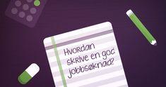 Jobbsøkertips: Hvordan skrive en god jobbsøknad? #jobbsøker #jobbsøkertips Cards Against Humanity