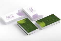 Business Card Estética