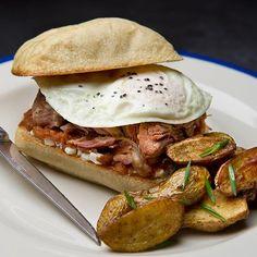Best Breakfast Sandwiches in the U.S.: Jam; Chicago, IL