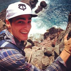Kendall Schmidt <3  A Very Dedicated Crazy Awesome Weird Cute And Inspirational Person :)