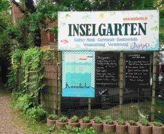 Berlin Inselgarten Treptow Insel der Jugend Berlin, Canoe, Youth, Island, Tips, Lawn And Garden