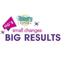 Small Changes, Big Results for Weight Loss and Maintenance | Hungry Girl