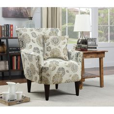Darby Home Co Lainey Arm Chair & Reviews | Wayfair