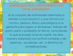 DETENERSE en este espacio de preparación y reducir el grado de estrés, hará que la mujer tome conciencia de sus capacidades, se CONECTE con su bebé y con su nuevo rol de madre, colabore para mejorar el trabajo de parto y el parto, y pueda disfrutar, con la participación activa de su pareja, del nacimiento de su hijo.