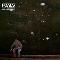 Foals - Night Swimmers (Mura Masa Edit) by Mura Masa on SoundCloud