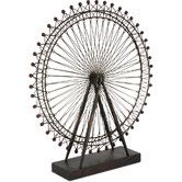 Found it at Wayfair - London Eye Sculpture